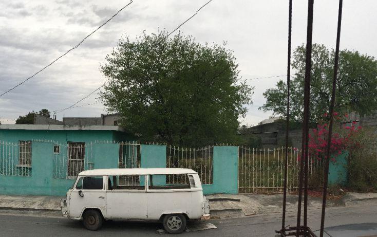 Foto de casa en venta en, leon xiii, guadalupe, nuevo león, 1812908 no 03