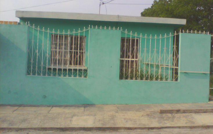 Foto de casa en venta en, leon xiii, guadalupe, nuevo león, 1812908 no 04