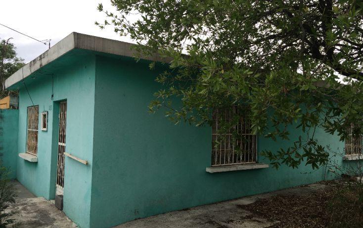 Foto de casa en venta en, leon xiii, guadalupe, nuevo león, 1812908 no 10