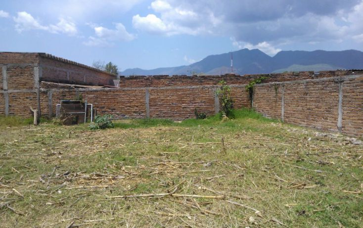 Foto de terreno habitacional en venta en leona vicario 00, mascota, ocotlán, jalisco, 1703630 no 01