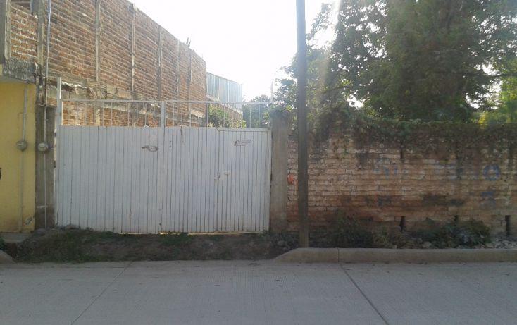 Foto de terreno habitacional en venta en leona vicario 10, ahualulco de mercado centro, ahualulco de mercado, jalisco, 1719734 no 01