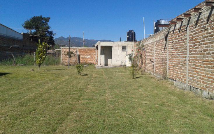 Foto de terreno habitacional en venta en leona vicario 10, ahualulco de mercado centro, ahualulco de mercado, jalisco, 1719734 no 07