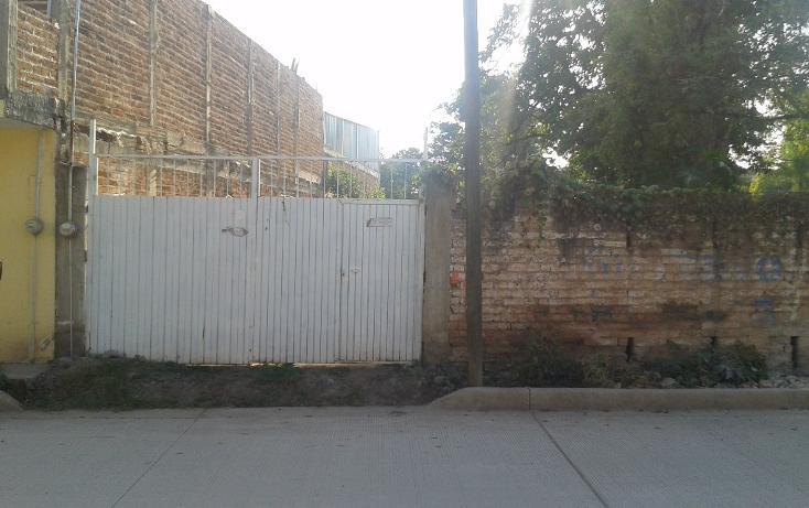 Foto de terreno habitacional en venta en  , ahualulco de mercado centro, ahualulco de mercado, jalisco, 1719734 No. 07