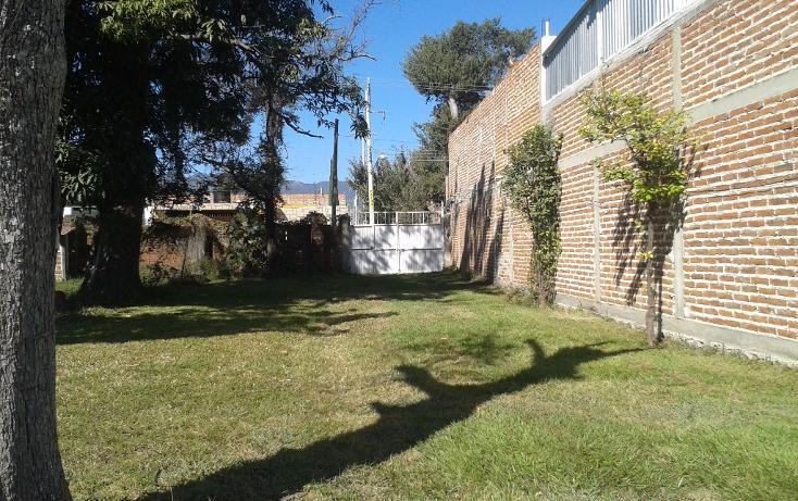 Foto de terreno habitacional en venta en  , ahualulco de mercado centro, ahualulco de mercado, jalisco, 1719734 No. 09