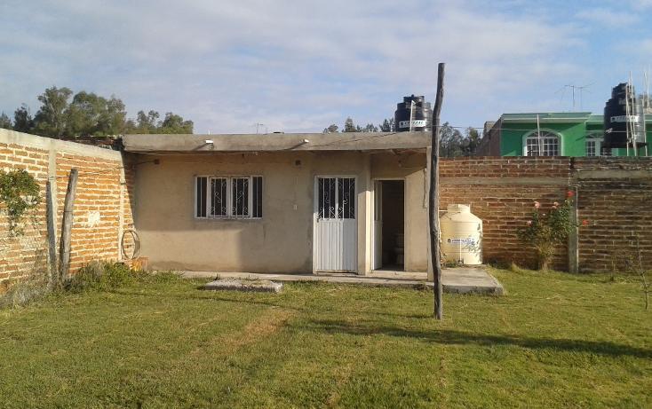 Foto de terreno habitacional en venta en  , ahualulco de mercado centro, ahualulco de mercado, jalisco, 1719734 No. 10