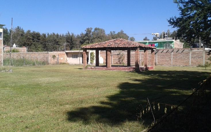 Foto de terreno habitacional en venta en  , ahualulco de mercado centro, ahualulco de mercado, jalisco, 1719734 No. 16