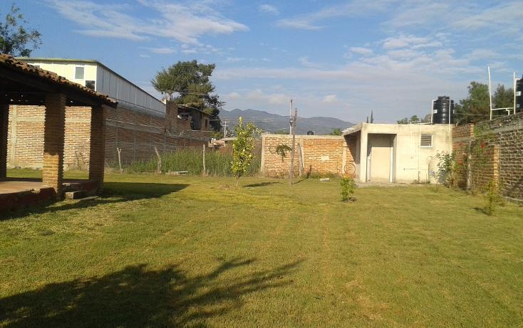 Foto de terreno habitacional en venta en  , ahualulco de mercado centro, ahualulco de mercado, jalisco, 1719734 No. 17