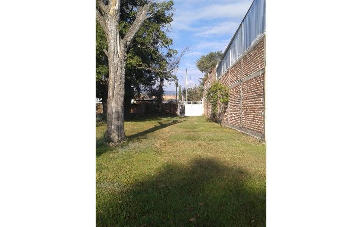 Foto de terreno habitacional en venta en  , ahualulco de mercado centro, ahualulco de mercado, jalisco, 1719734 No. 18