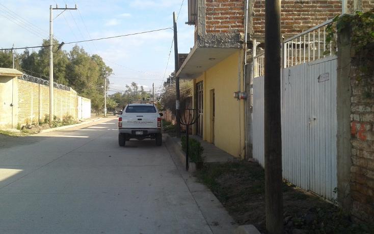 Foto de terreno habitacional en venta en  , ahualulco de mercado centro, ahualulco de mercado, jalisco, 1719734 No. 20