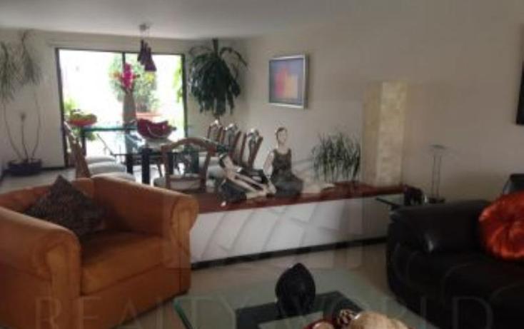 Foto de casa en venta en leona vicario 138, puerta de hierro, metepec, méxico, 2670481 No. 08
