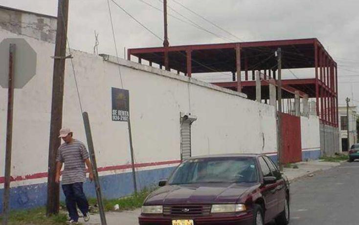 Foto de bodega en renta en leona vicario 200, longoria ampliación, reynosa, tamaulipas, 1224073 no 08