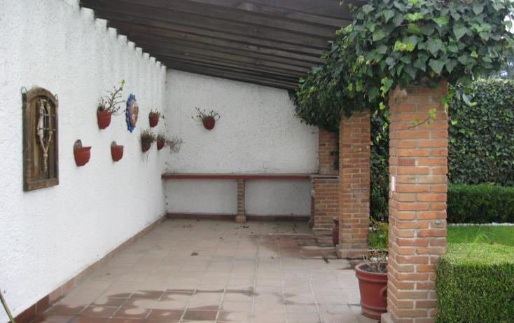 Foto de casa en renta en leona vicario 912, coaxustenco, metepec, m?xico, 1608458 No. 01