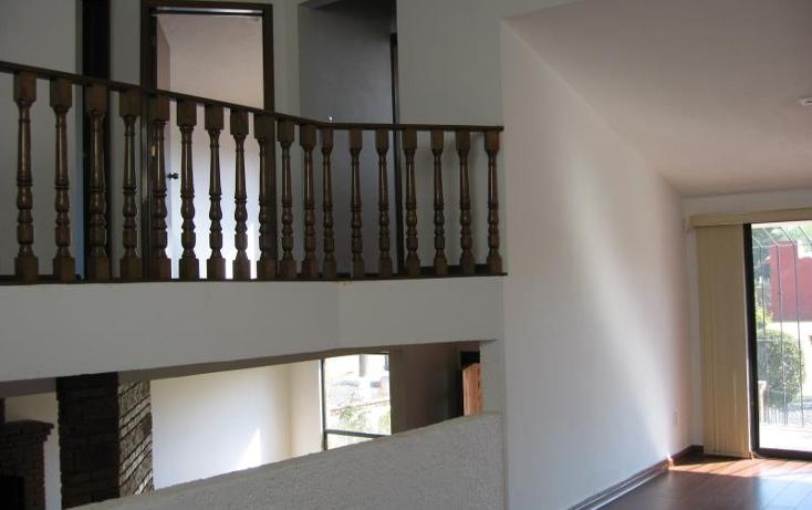 Foto de casa en renta en leona vicario 912, coaxustenco, metepec, m?xico, 1608458 No. 06
