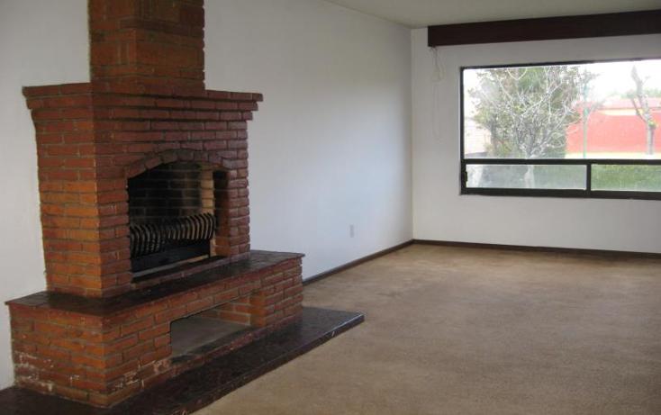 Foto de casa en renta en leona vicario 912, coaxustenco, metepec, m?xico, 1608458 No. 07