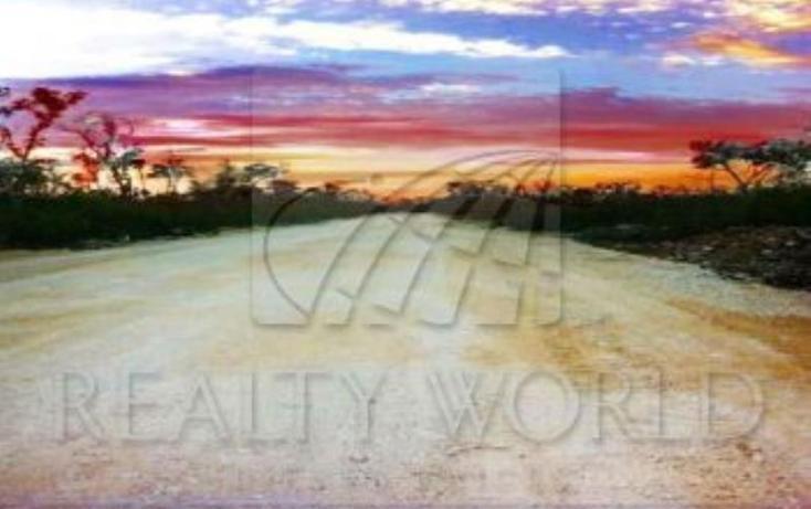 Foto de terreno habitacional en venta en  , leona vicario, benito juárez, quintana roo, 813751 No. 02