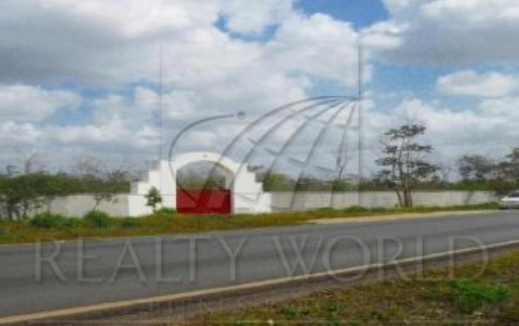 Foto de terreno habitacional en venta en  , leona vicario, benito juárez, quintana roo, 813751 No. 03