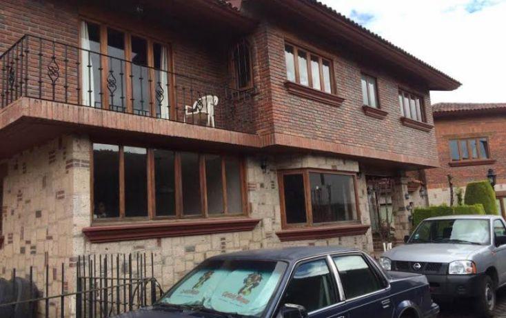 Foto de casa en venta en leona vicario, la joya, metepec, estado de méxico, 1538706 no 01