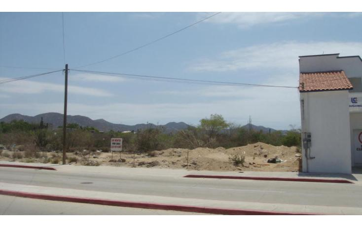 Foto de terreno habitacional en venta en leona vicario lot b4, lagunitas, los cabos, baja california sur, 1697486 no 01