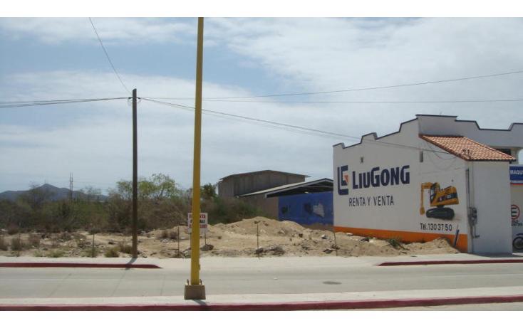 Foto de terreno habitacional en venta en leona vicario lot b4, lagunitas, los cabos, baja california sur, 1697486 no 03