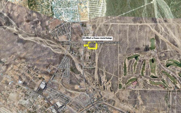 Foto de terreno habitacional en venta en leona vicario lot b4, lagunitas, los cabos, baja california sur, 1697486 no 06