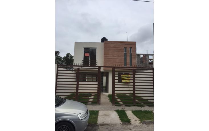 Foto de casa en venta en  , leona vicario, morelia, michoacán de ocampo, 1750440 No. 01