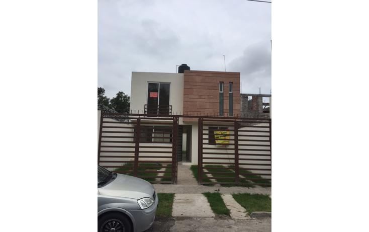 Foto de casa en venta en  , leona vicario, morelia, michoacán de ocampo, 1750440 No. 02