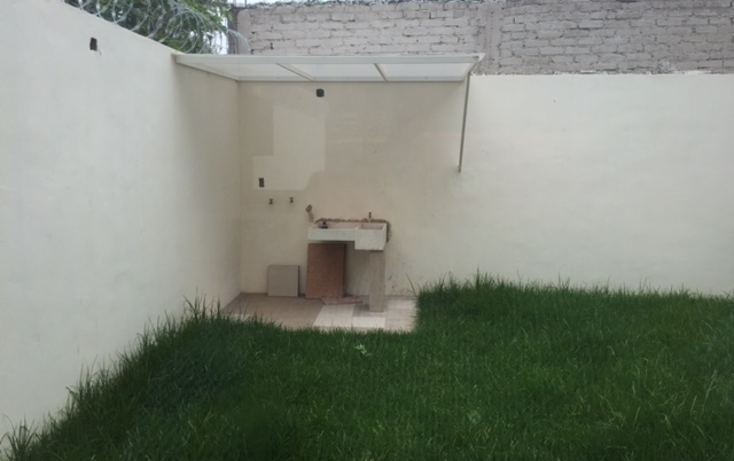 Foto de casa en venta en  , leona vicario, morelia, michoacán de ocampo, 1750440 No. 09