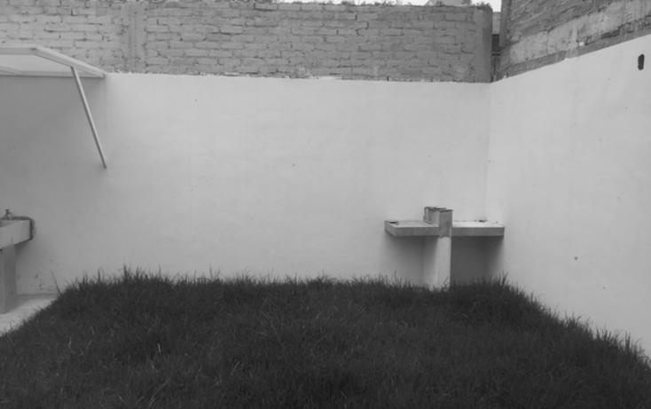 Foto de casa en venta en  , leona vicario, morelia, michoacán de ocampo, 1750440 No. 10