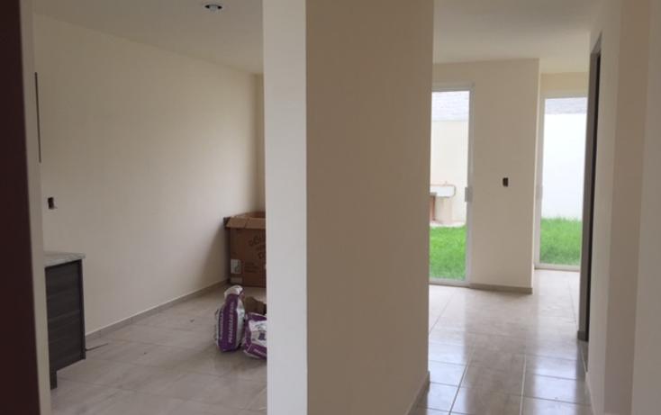 Foto de casa en venta en  , leona vicario, morelia, michoacán de ocampo, 1750440 No. 12