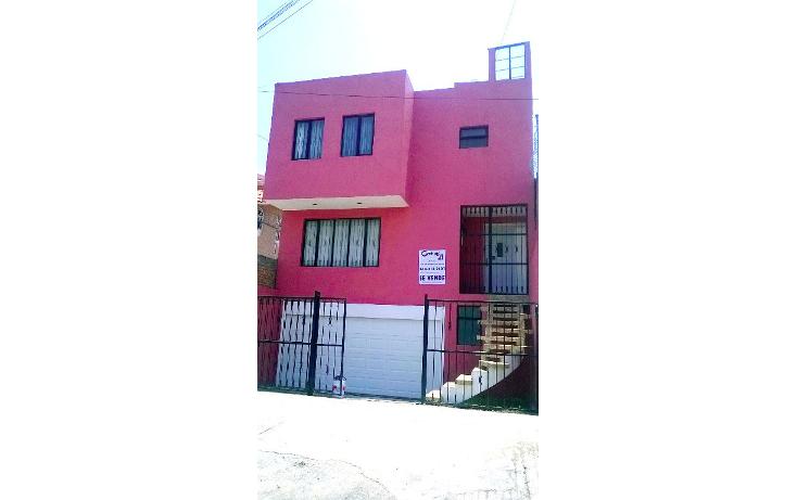 Foto de casa en venta en  , leona vicario, morelia, michoac?n de ocampo, 1864714 No. 01