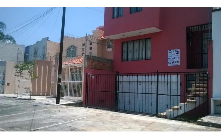 Foto de casa en venta en  , leona vicario, morelia, michoac?n de ocampo, 1864714 No. 02