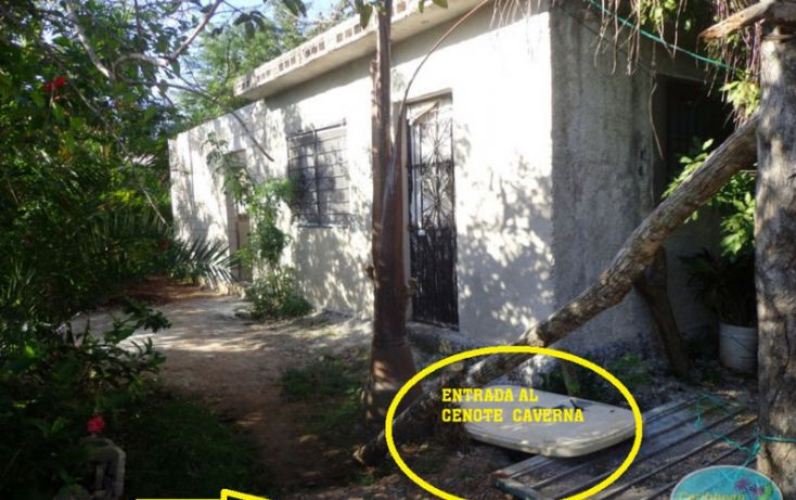 Foto de terreno habitacional en venta en, leona vicario, othón p blanco, quintana roo, 1856670 no 03
