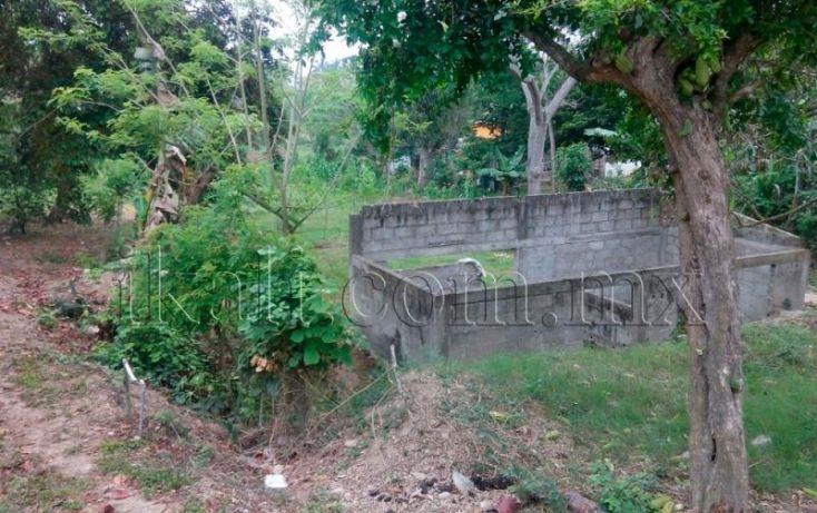 Foto de terreno habitacional en venta en leona vicario, túxpam vivah, tuxpan, veracruz, 1923582 no 02