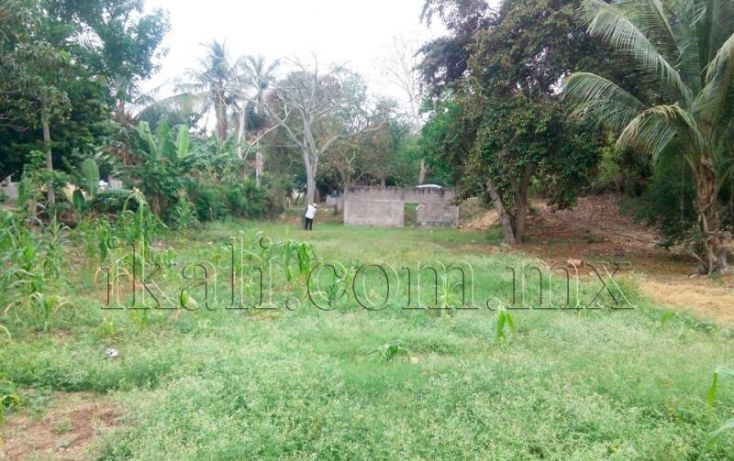 Foto de terreno habitacional en venta en leona vicario, túxpam vivah, tuxpan, veracruz, 1923582 no 06