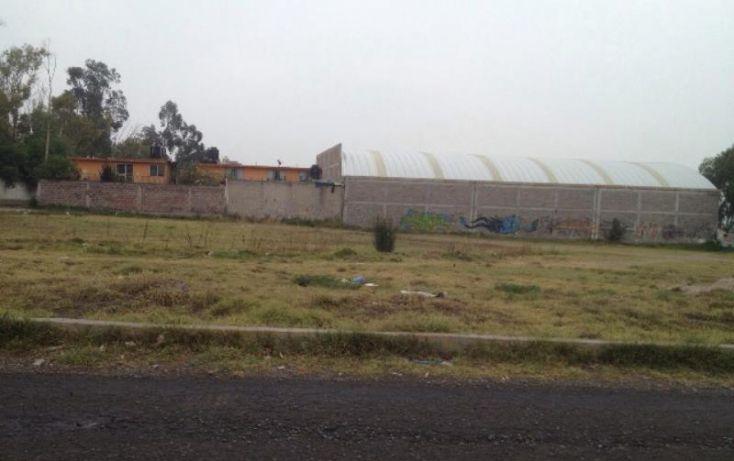 Foto de terreno industrial en venta en leona vicario y cerrada leona vicario, santa maría tianguistengo, cuautitlán izcalli, estado de méxico, 1034053 no 01