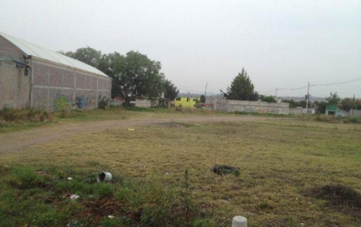 Foto de terreno industrial en venta en leona vicario y cerrada leona vicario, santa maría tianguistengo, cuautitlán izcalli, estado de méxico, 1034053 no 02
