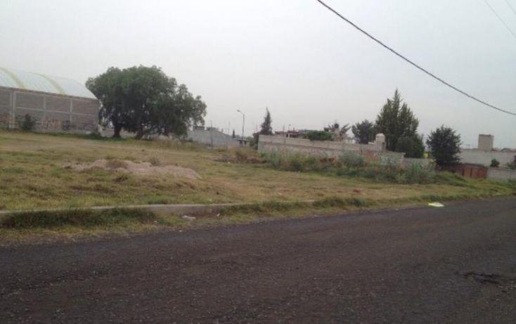 Foto de terreno industrial en venta en leona vicario y cerrada leona vicario, santa maría tianguistengo, cuautitlán izcalli, estado de méxico, 1034053 no 03