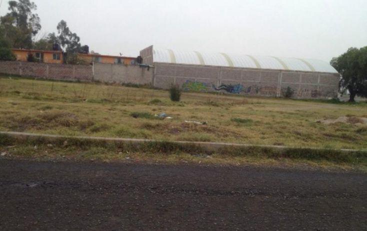 Foto de terreno industrial en venta en leona vicario y cerrada leona vicario, santa maría tianguistengo, cuautitlán izcalli, estado de méxico, 1034053 no 04