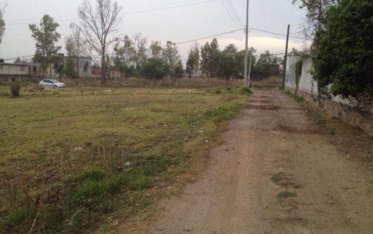 Foto de terreno industrial en venta en leona vicario y cerrada leona vicario, santa maría tianguistengo, cuautitlán izcalli, estado de méxico, 1034053 no 06