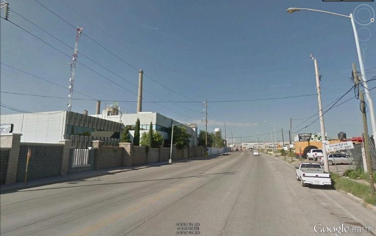 Foto de terreno comercial en venta en  , leonardo bravo, chihuahua, chihuahua, 1307225 No. 02