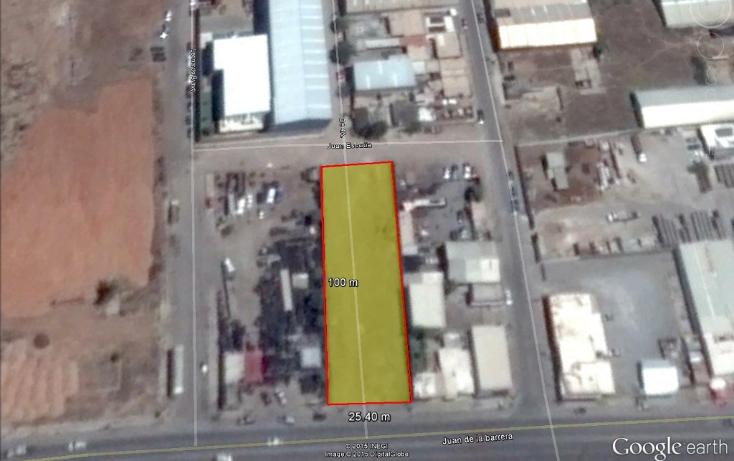 Foto de terreno comercial en venta en  , leonardo bravo, chihuahua, chihuahua, 1307225 No. 03