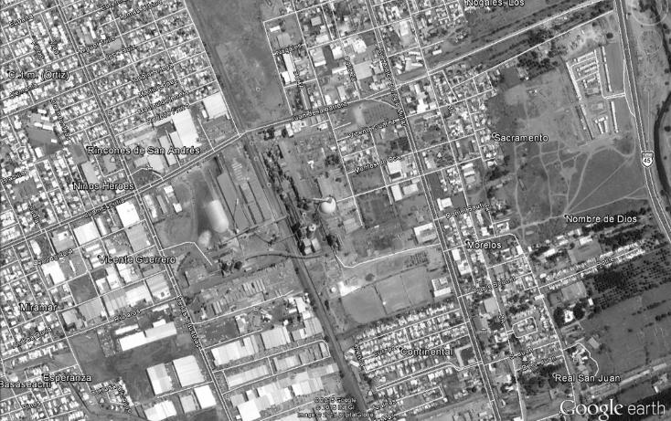 Foto de terreno comercial en venta en  , leonardo bravo, chihuahua, chihuahua, 1307225 No. 04