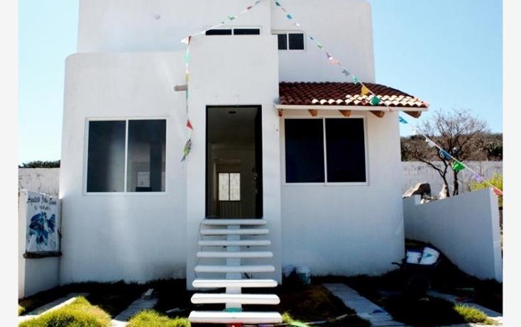 Foto de casa en venta en leonardo da vinci 102, colinas del cimatario, quer?taro, quer?taro, 1707548 No. 01