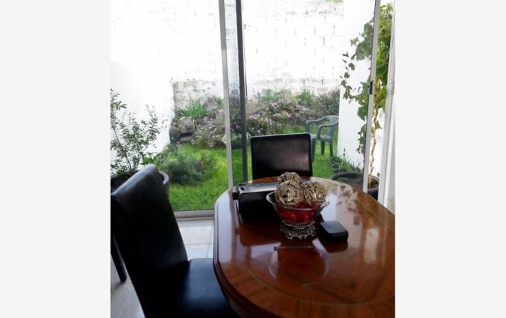 Foto de casa en venta en leonardo da vinci 102, colinas del cimatario, quer?taro, quer?taro, 1707548 No. 04