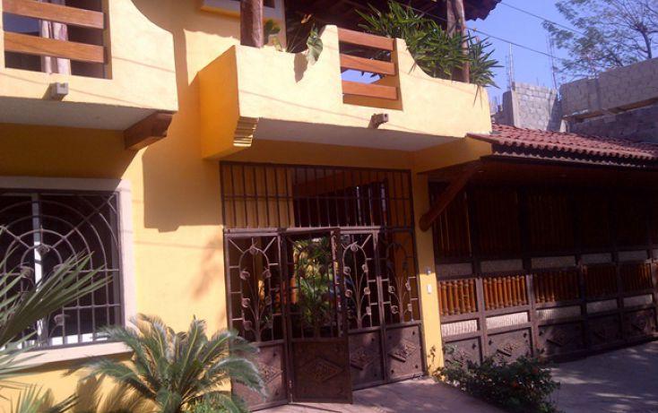 Foto de casa en renta en leonardo da vinci, el limón, zihuatanejo de azueta, guerrero, 419740 no 01