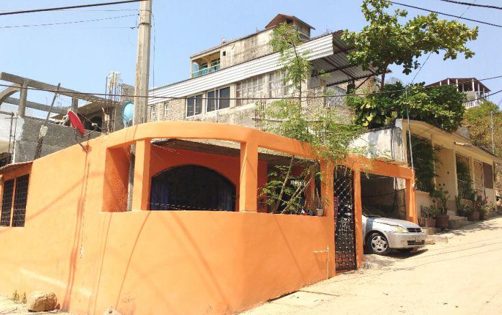 Foto de casa en venta en, leonardo rodriguez alcaine, acapulco de juárez, guerrero, 1096481 no 01