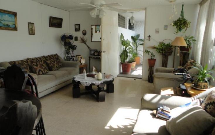 Foto de departamento en venta en leones 125, el roble, acapulco de juárez, guerrero, 858317 no 04
