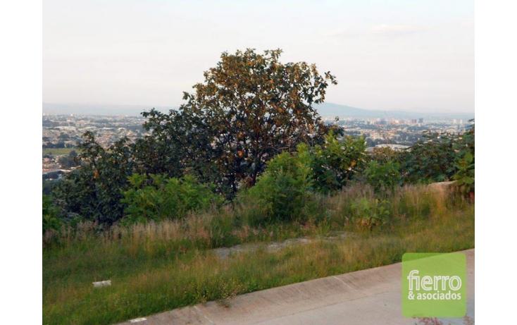 Foto de terreno habitacional en venta en leones e1, bugambilias, zapopan, jalisco, 331674 no 01