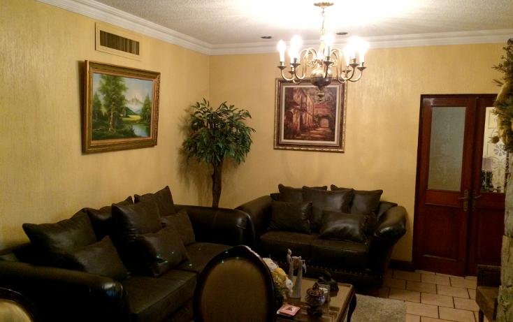 Foto de casa en venta en  , leones, monterrey, nuevo le?n, 1258499 No. 05
