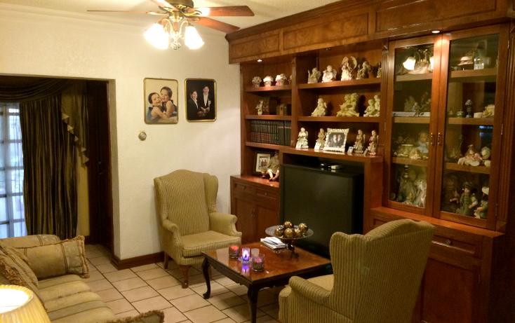 Foto de casa en venta en  , leones, monterrey, nuevo le?n, 1258499 No. 11